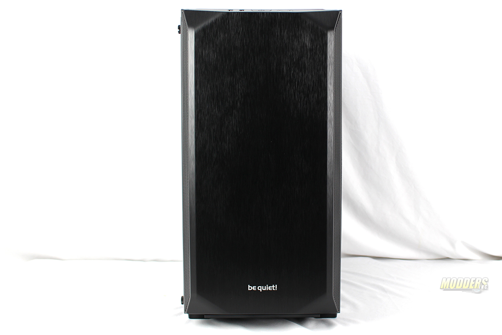 be quiet! Pure Base 500 Window Black: Review IMG 0369