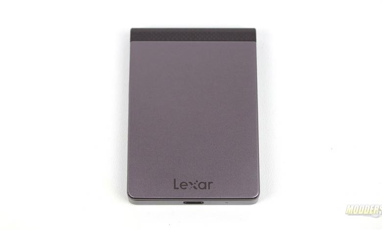 Photo of Lexar SL200 Portable SSD Review
