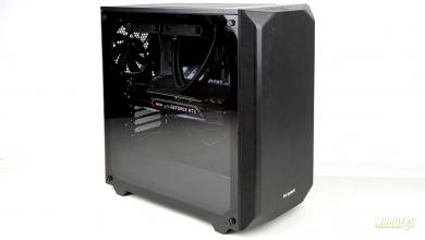 Photo of be quiet! Pure Base 500 Window Black: Review