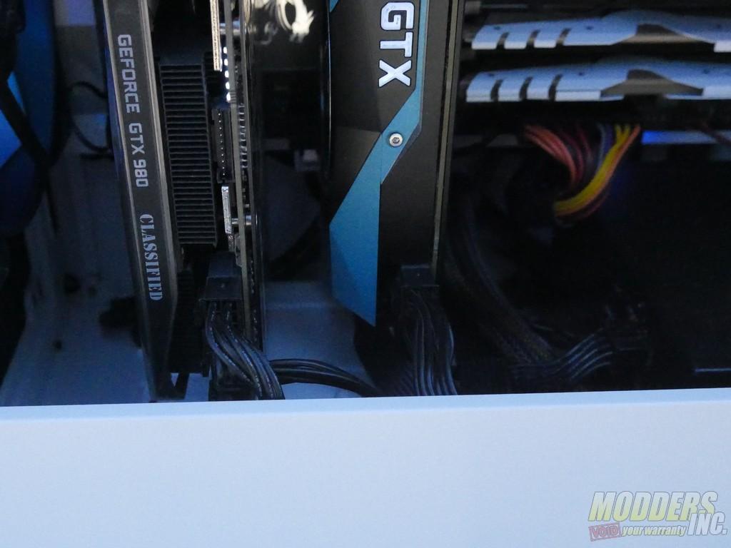 darkFlash V22 White Mid Tower ATX Case Review darkFlash V22 Case 07