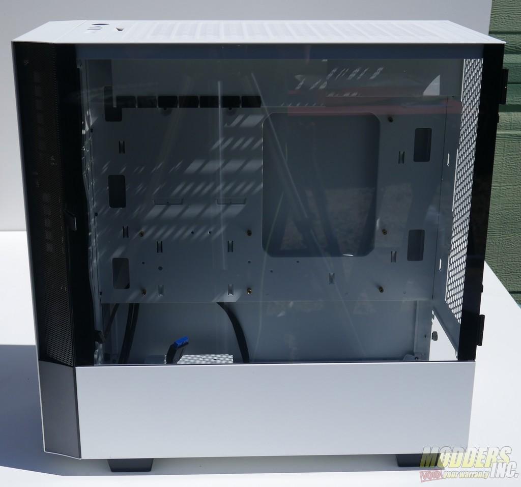 darkFlash V22 White Mid Tower ATX Case Review darkFlash V22 Case 13