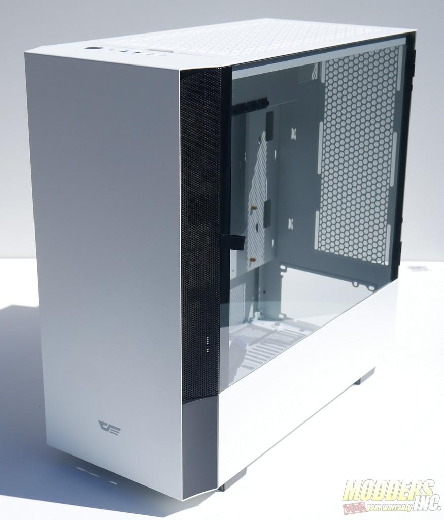 darkFlash V22 White Mid Tower ATX Case Review darkFlash V22 Case 14