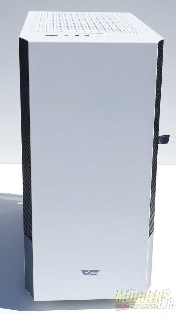 darkFlash V22 White Mid Tower ATX Case Review darkFlash V22 Case 15