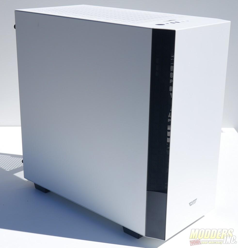 darkFlash V22 White Mid Tower ATX Case Review darkFlash V22 Case 16