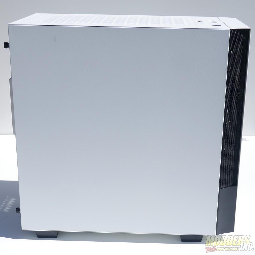 darkFlash V22 White Mid Tower ATX Case Review darkFlash V22 Case 17