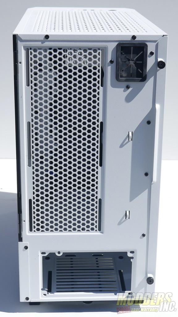 darkFlash V22 White Mid Tower ATX Case Review darkFlash V22 Case 19