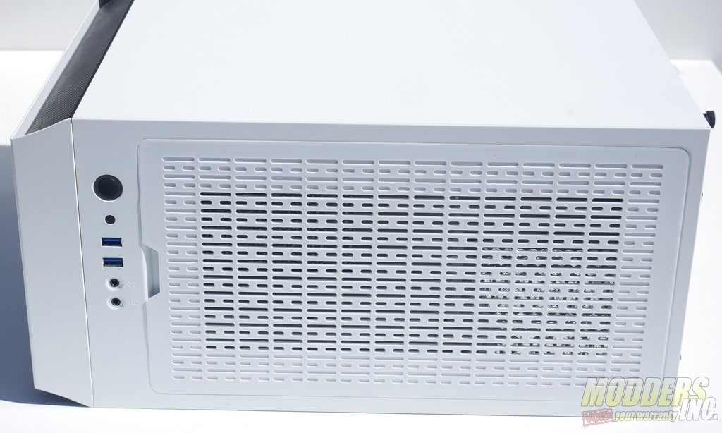 darkFlash V22 White Mid Tower ATX Case Review darkFlash V22 Case 22
