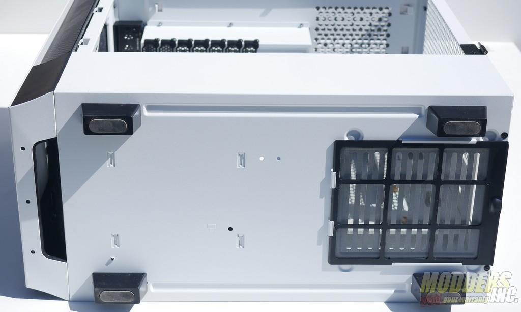 darkFlash V22 White Mid Tower ATX Case Review darkFlash V22 Case 24