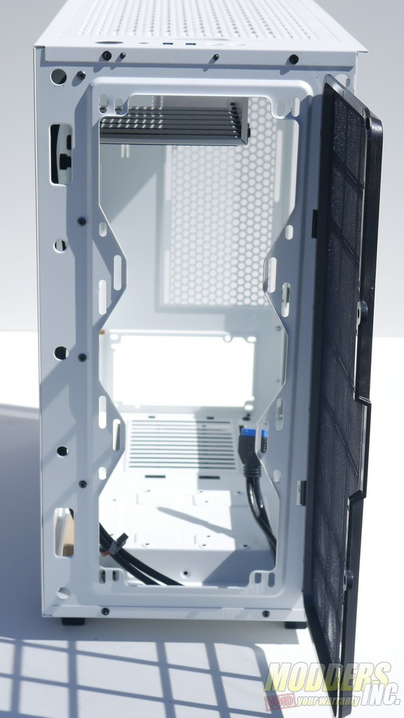 darkFlash V22 White Mid Tower ATX Case Review darkFlash V22 Case 26