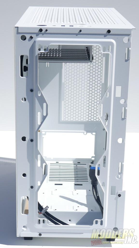 darkFlash V22 White Mid Tower ATX Case Review darkFlash V22 Case 27