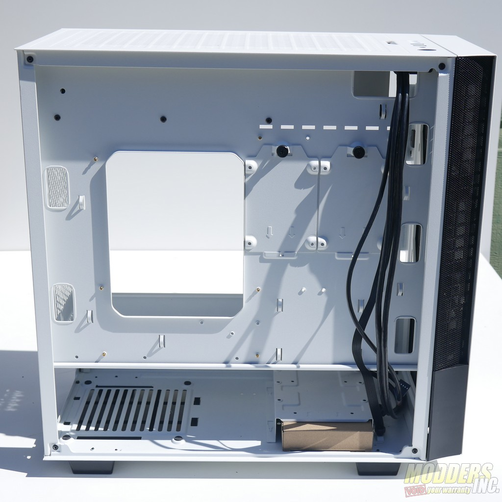 darkFlash V22 White Mid Tower ATX Case Review darkFlash V22 Case 28