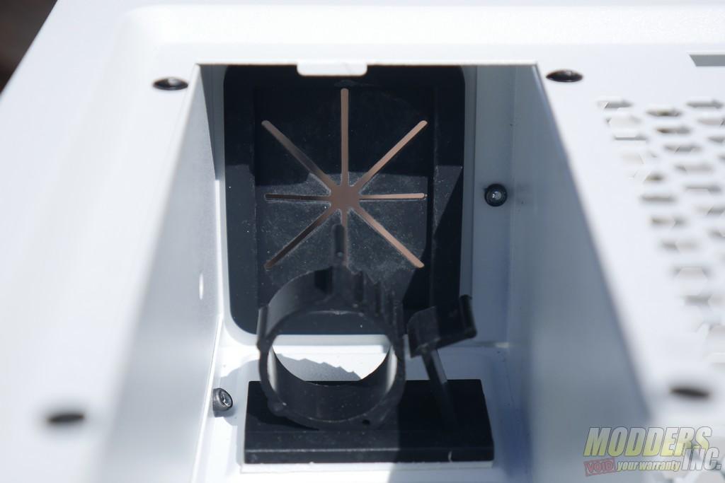 darkFlash V22 White Mid Tower ATX Case Review darkFlash V22 Case 29