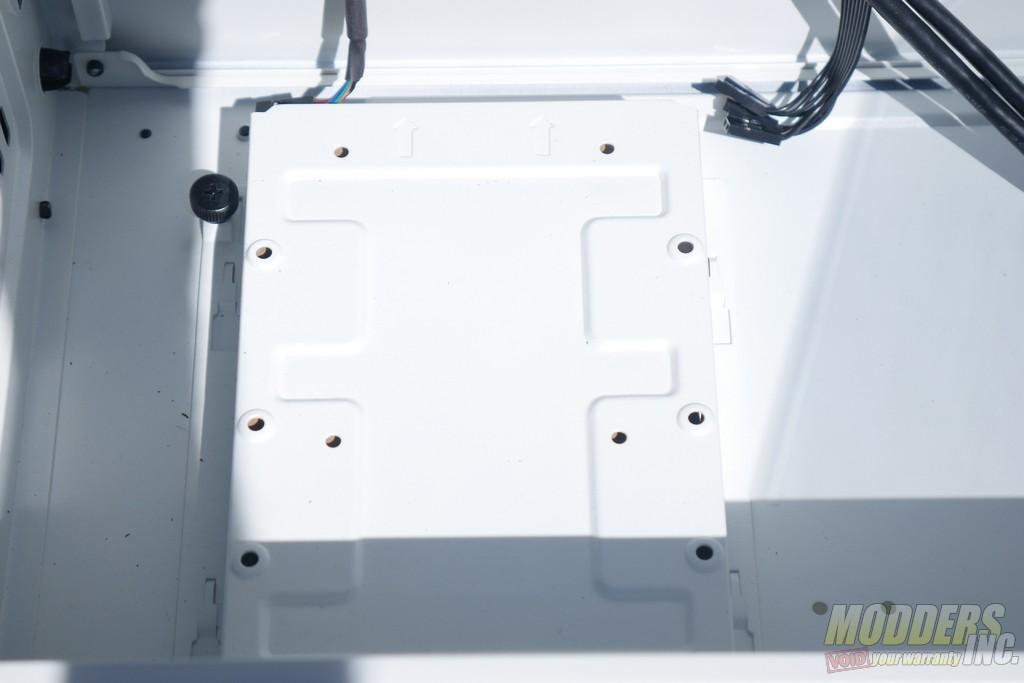 darkFlash V22 White Mid Tower ATX Case Review darkFlash V22 Case 32
