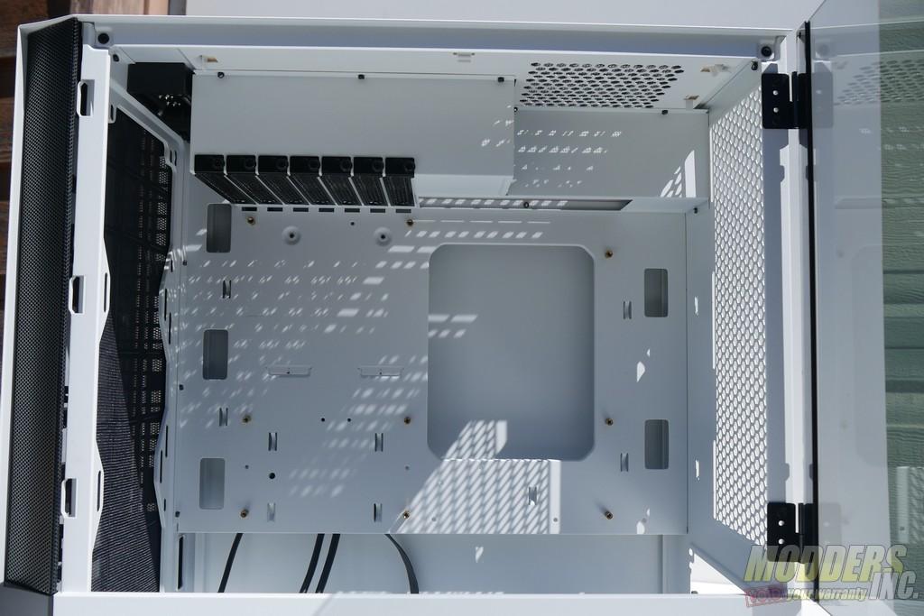 darkFlash V22 White Mid Tower ATX Case Review darkFlash V22 Case 34