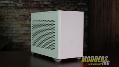 Photo of Cooler Master NR200 Mini-ITX Case
