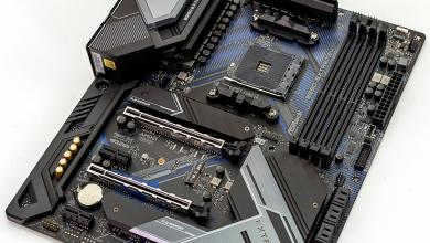 Photo of ASRock B550 Extreme4 Motherboard Review