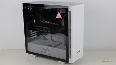 Photo of ADATA XPG Invader Mid-Tower PC Case