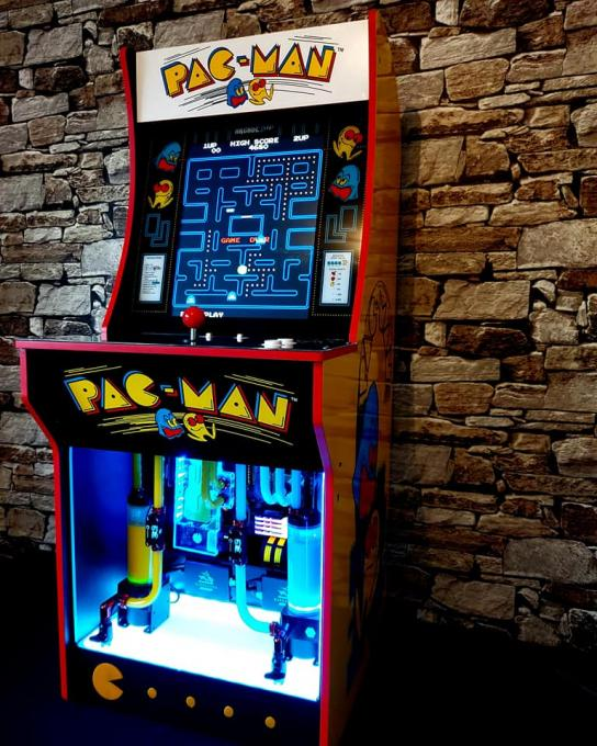 Pac-Man PC