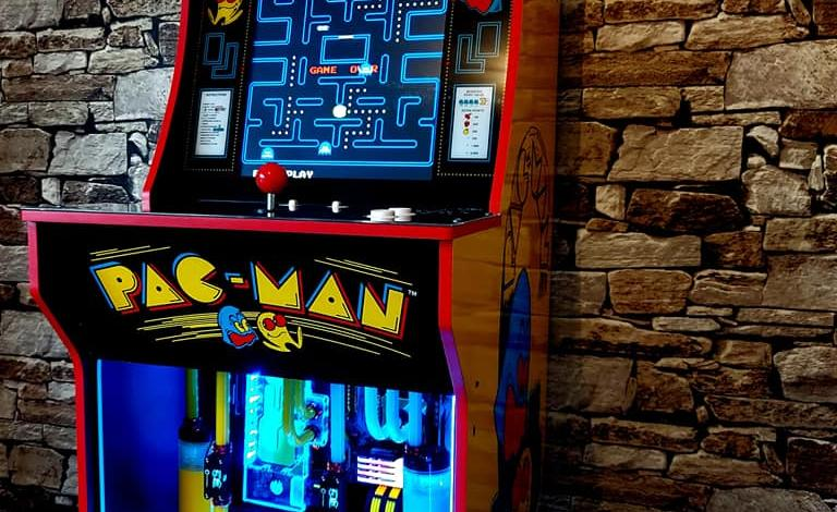 Photo of Case Mod Monday – Pac-Man PC