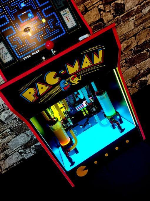 PacMan PC