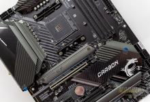Photo of MSI MPG B550 Gaming Carbon WIFI Motherboard Review