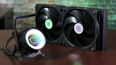 Photo of Cooler Master Masterliquid ML280 Mirror AIO