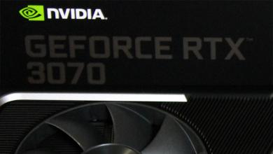 Photo of NVIDIA 3070 Founders Edition Review