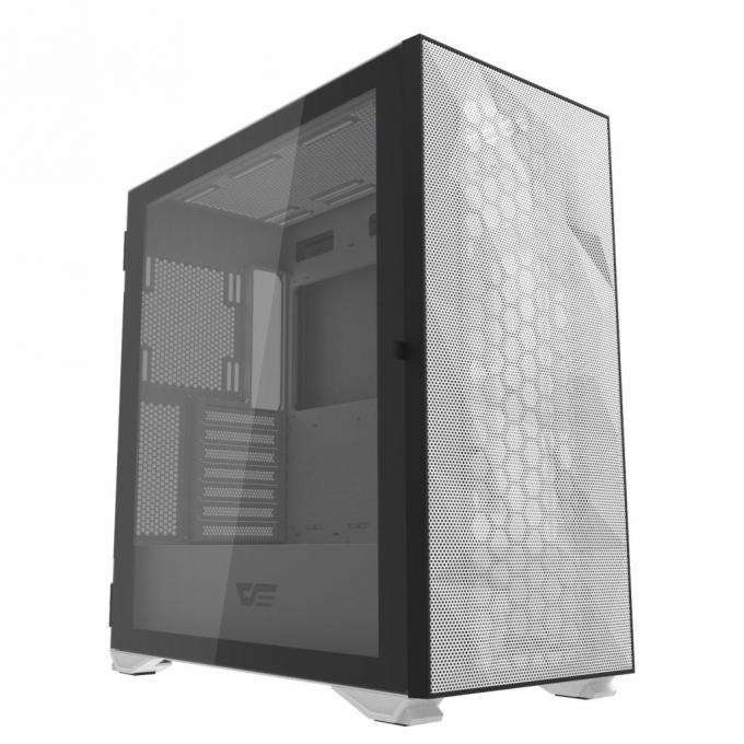 darkFlash DLX21 Mesh Mid Tower Case