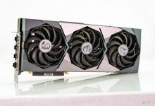 Photo of MSI GeForce RTX 3080 Suprim X Review