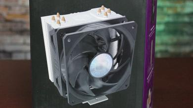 Photo of COOLER MASTER HYPER 212 EVO 2 REVIEW