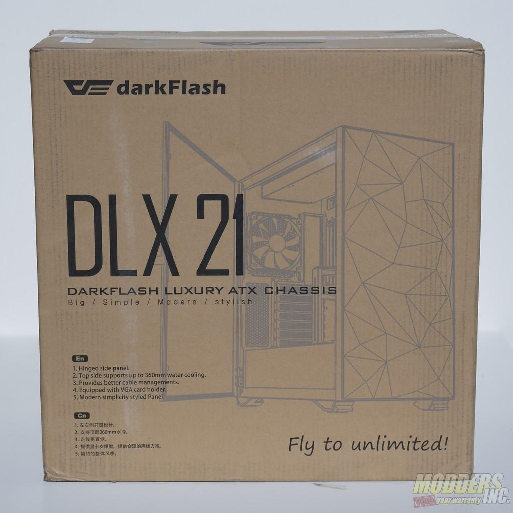 darkFlash DLX21
