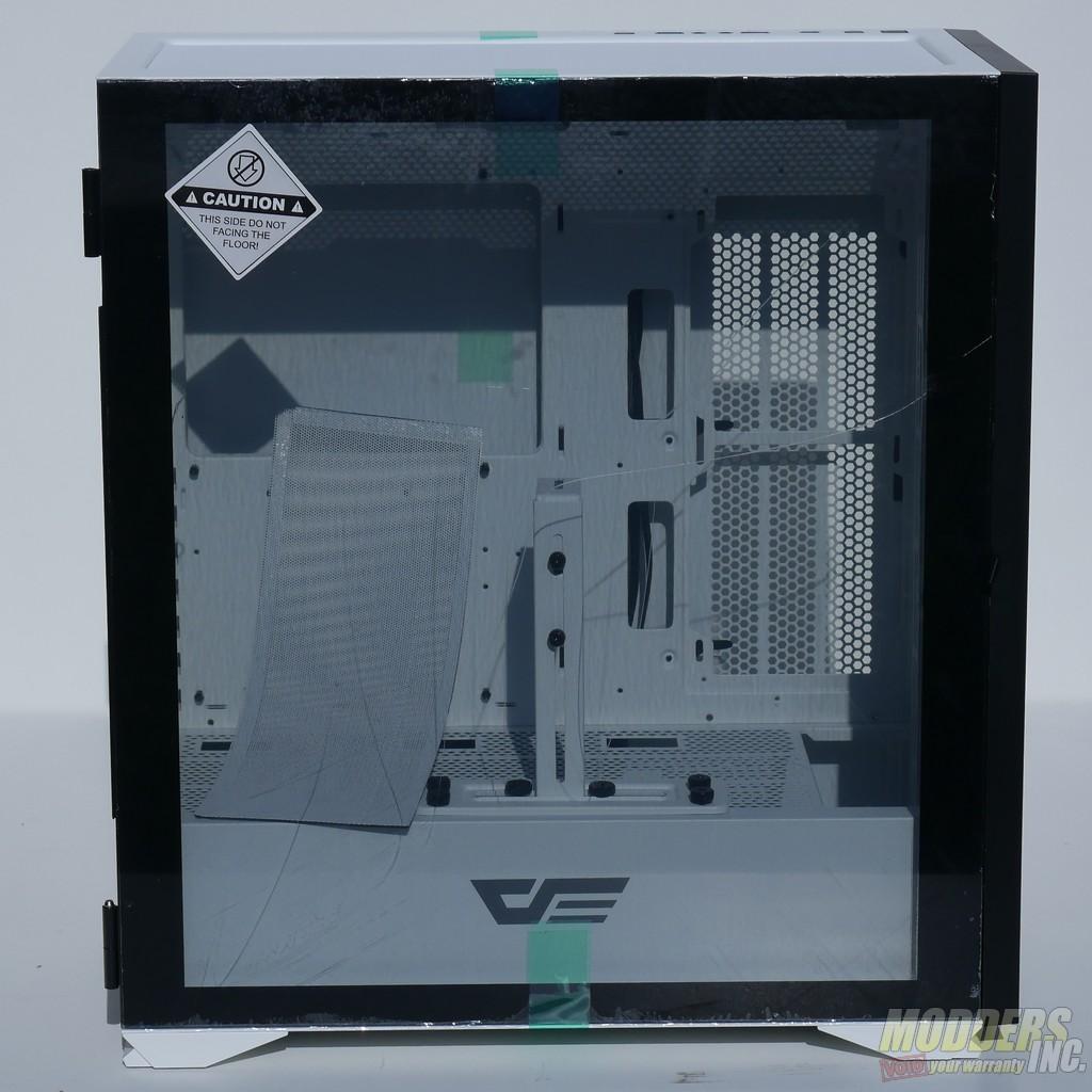 darkFlash DLX21 Mesh Mid Tower Case Review ATX, Case, darkflash, mATX, Mid Tower, mitx 2