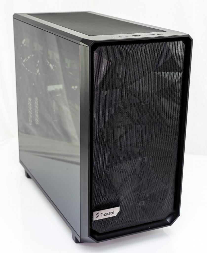 Fractal Meshify 2 Case Review