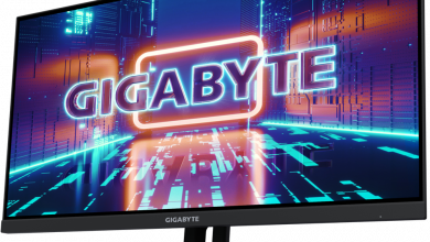 Photo of GIGABYTE M27F GAMING MONITOR UNBOXING and REVIEW