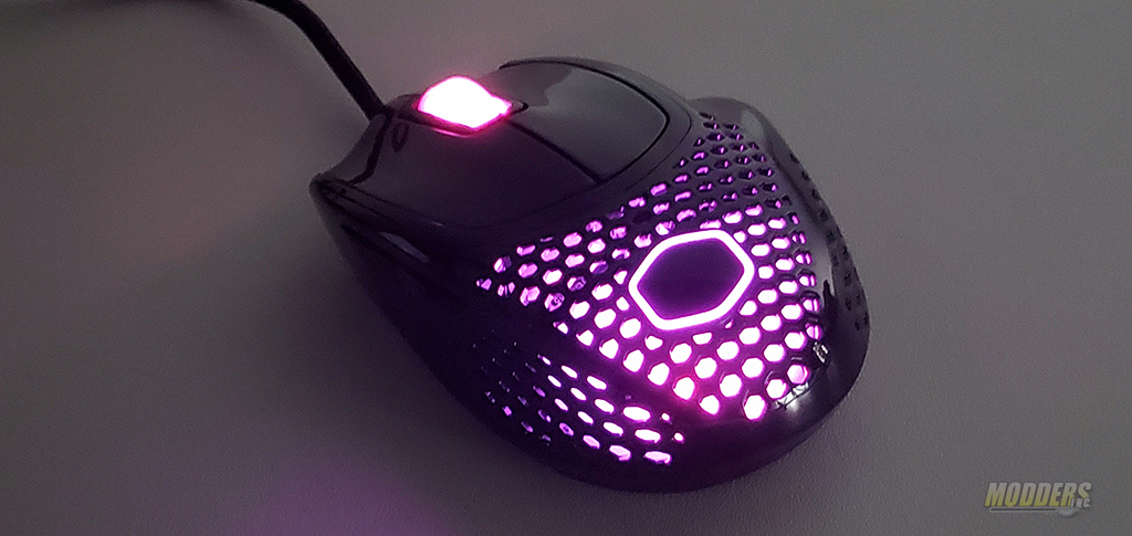 Cooler Master MM720 Mouse Review Cooler Master, Gaming Mouse, MM720, mouse, mouse reviews, optical, Optical switches, rgb 1