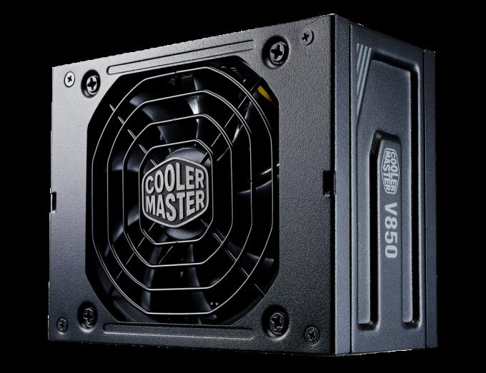CM V850 SFX Gold