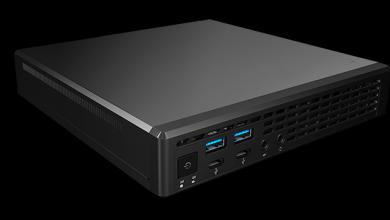 ASRock Jupiter X300 Mini PC