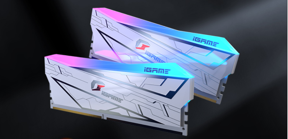 Colorful DDR4-1