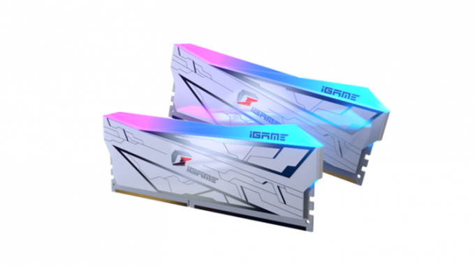 Colorful iGame Vulcan DDR4