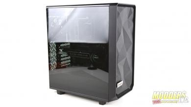 Fractal Meshify 2 Compact Case Review ATX, Fractal, high airflow, Meshify, tempered glass, Water Cooling