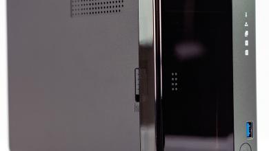 QNAP TS-253D NAS review 2.5 gigabit, dual bay, Intel Celeron, NAS, QNAP 2