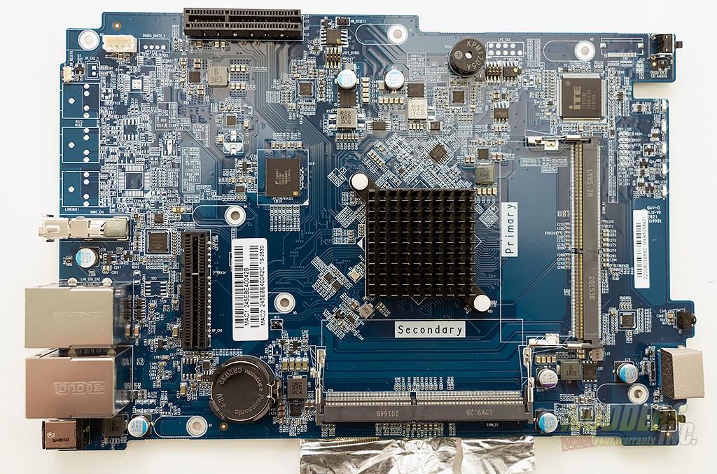 QNAP TS-253D NAS review 2.5 gigabit, dual bay, Intel Celeron, NAS, QNAP 9