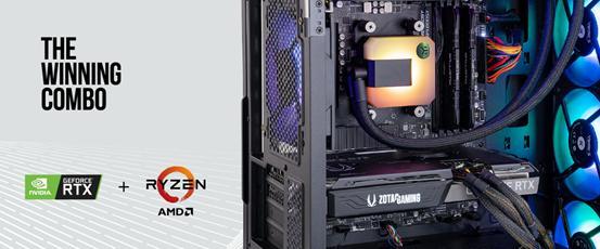 ZOTAC MEK HERO High-performance Gaming Desktop Series Released to the US EK, gaming pc, Zotac 1