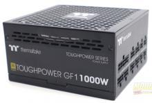 Thermaltake Toughpower GF1 1000W Power Supply Overview 1000W, GF1, modular, modular cables, power supply, power supply modular, psu, Thermaltake 5