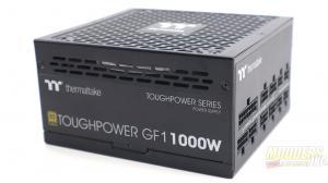 Thermaltake Toughpower GF1 1000W Power Supply Overview 1000W, GF1, modular, modular cables, power supply, power supply modular, psu, Thermaltake 1
