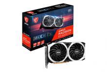 AMD Radeon™ RX 6600 XT Mech