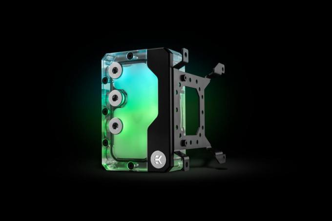 EK SFF EK-Quantum Kinetic Pump-Reservoir Combo Units Are Hitting the Market EK, EKWB, Water Cooled, Water Cooling 1
