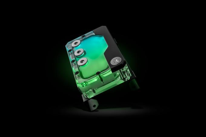 EK SFF EK-Quantum Kinetic Pump-Reservoir Combo Units Are Hitting the Market EK, EKWB, Water Cooled, Water Cooling 2