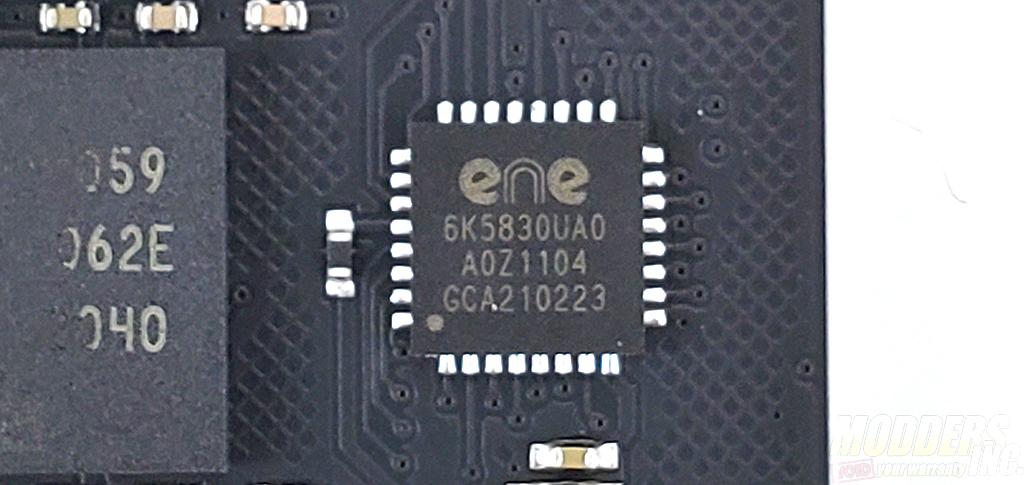 Lexar Hades DDR4 3600 32GB