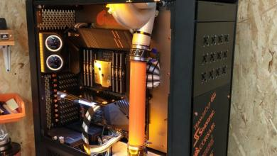 Boosted: Worlds First Turbo Charged PC
